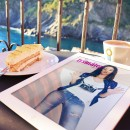 Lysmaler magazine